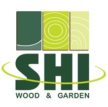 SHI Wood en Garden